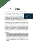 DECLARACIÓN DE CONDENA DE LA FARSA ELECTORAL EN VENEZUELA