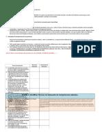 Identificar Técnicas de Evaluación de Competencias Laborales