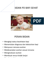Peran Bidan Ps Bayi Sehat Yanti