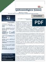Lectura N° 4 BOLETIN EPIDEMIOLÓGICO N° 42.pdf