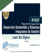PPT Curso Lean Six Sigma n2