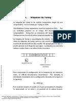Practique La Teoría de Autómatas y Lenguajes Forma... ---- (Pg 196--204)