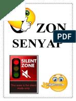 Silent Zone