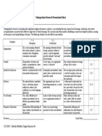 Undergraduate-Research-Presentation-Rubric-2006.doc