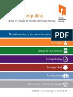 Spanish - Tenant Guide