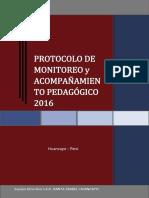00 Protocolo de Monitoreo y Acompac3b1amiento 2016 Si Preoficial