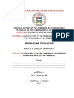 Formato Para Presentación de Trabajo de Titulación Fade (3) (5)