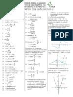 2a Lista de Cálculo I.pdf