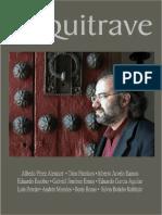 2012-04-ARQUITRAVE-Revista Colombiana de Poesía- # 52