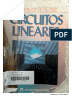 Circuitos Lineares - Charles M. Close.compressed