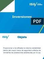 Seguros y Sistema Previsional, Semana 07 - IsIL 2016 0