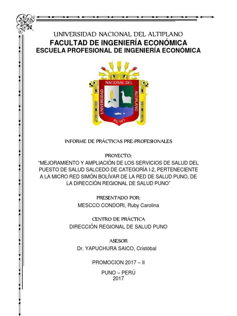 31405247f58 Informe de Practicas