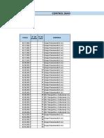 Despachos Ministerio - Maquetas II (60%) al 29-08-17.xlsx