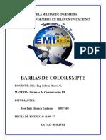 Barra de Colores Sitcom3
