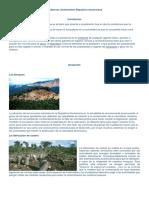 Problemas Ambientales Republica Dominicana