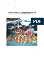 Report- Cyanide in Cassava and Cassava Products2