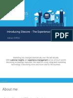 Microsoftsummit2015 Introductingsitecore8 Theexperienceplatform 151108102726 Lva1 App6891