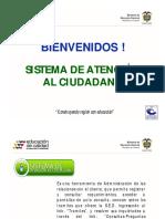 Manual s.a.c. Ciudadano