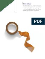 Fedex Tipo de Embalaje