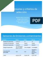 Top 3 Sensores y criterios de selección.pptx