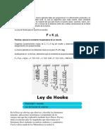 ley de hooke 1