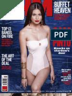 Cosmopolitan Philippines February 2015 Pdf