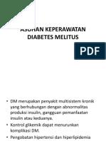 ASUHAN KEPERAWATAN DIABETES MELITUS.pptx
