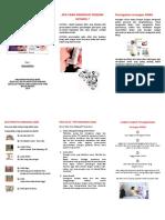 leaflet + SAP asma
