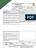 339883370 Plan Anual de Biologia Primero Bachillerato G U Ciencias y Tecnico
