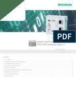 PN CAN-Gateway Layer2 Quick Start Guide en v2