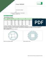 sprocket series m5000-es-es.pdf