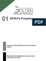 Credential 2018 - Golden Focus Media