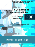 Parte 3 Control y Comando de Sistemas Industriales - 2017