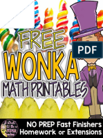 wonkamathprintablesfreecandythemedfastfinishershomeworkextensions
