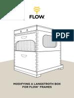 Flow-Modify Langstroth Box Manual 280916 (1)