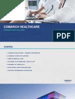 Comarch E-Health Solutions