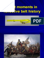 Reflective Moments in Military History
