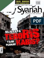 AsySyaariah Edisi Khusus 02 spesial