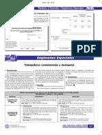 Trabajadores Comisionistas y Destajeros - Modelos y Formatos