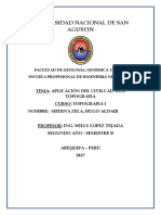 Manual de Aplicacion Del Civilcad