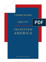 Innovation Equity Report