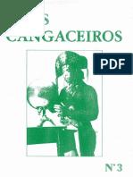 Os Cangaceiros n°3 (juin 1987)