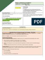 vapa lesson plan format 18