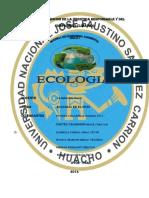 Ecologia Del Perú