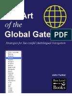 The Art of Global Gateway (excerpt)