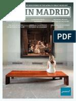 Art in Madrid