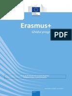 Ghidul Programului Erasmus 2018