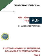 0 - Gestion Contable - Presentacion - Aula - Tema 3 - Lab y Trib