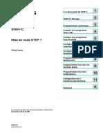 STEP 7 - STEP 7, Getting started.pdf