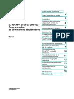 S7-GRAPH - Programmation de commandes sequentielles.pdf